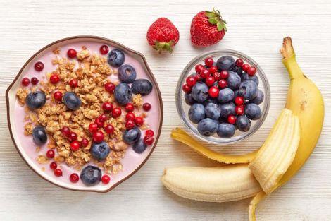 Смачний та корисний сніданок