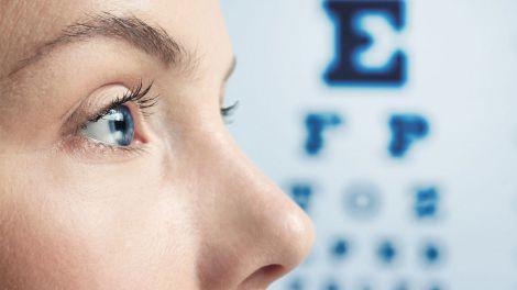 Шкідливе лікування зору