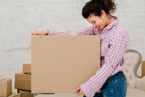 Советы для удачного переезда