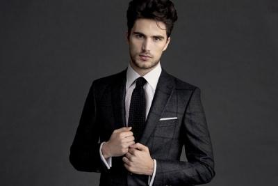 Як чоловікові вибрати костюм? (ФОТО)