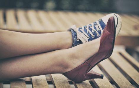 Выбор обуви, которая не вредит здоровью
