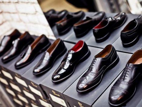 Выбор мужской обуви: несколько полезных советов