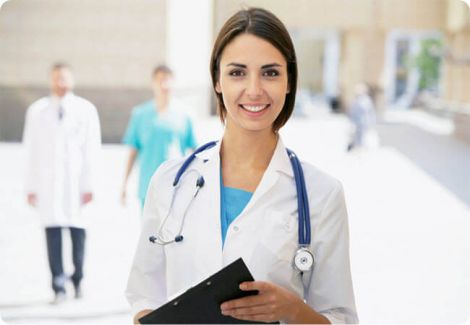 Медсестра - небезпечна для здоров'я професія