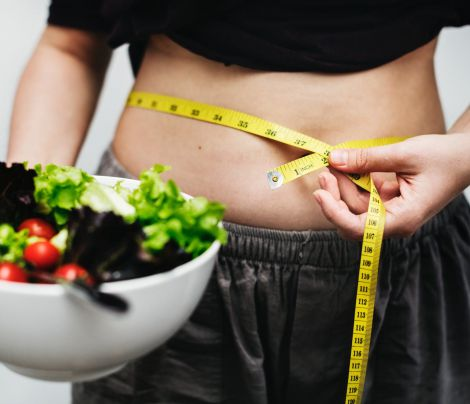Десять продуктів, які допомагають схуднути після 50 років