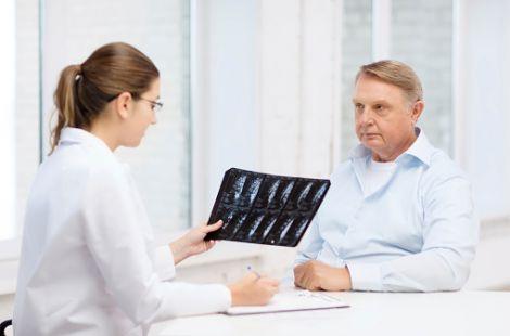 Рак простати: як вберегтись кожному чоловікові?