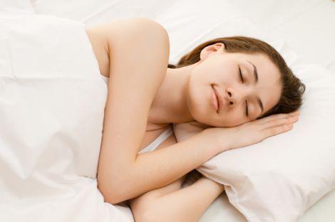 Не спіть у нижній білизні