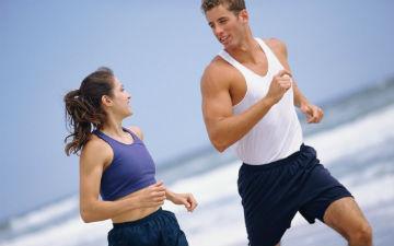Вправи для ранкової розминки