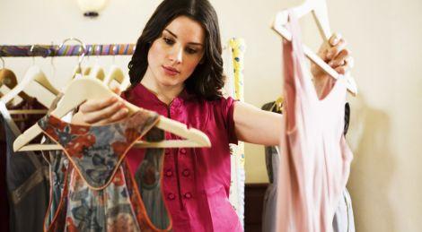 Як обрати одяг за типом фігури?