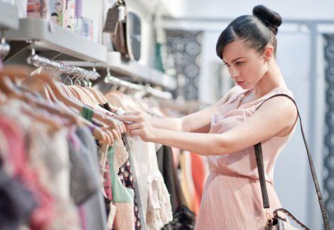 Одяг для низеньких жінок