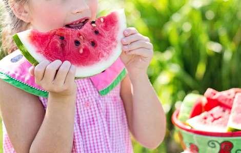 Які  продукти провокують проблеми із серцем у дітей