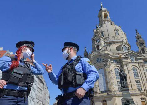 В Німеччині продовжать карантин