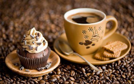 Кава для кишківника
