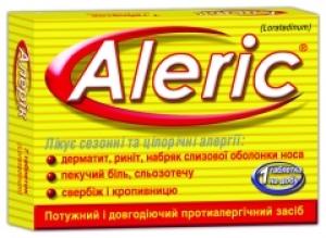 Алерік