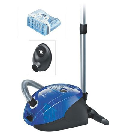 Пылесос для сухой уборки Bosch BSGL32383. Фото 1